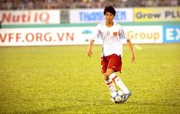 Phan Thanh Hậu không được triệu tập ở ĐT U19 Quốc gia
