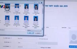 Phần mềm Quản lý kỳ thi tốt nghiệp THPT quốc gia