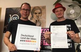 Đức: Hai nhà báo bị điều tra tội phản quốc