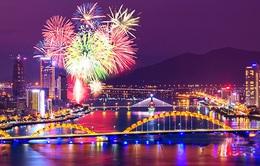 Lễ hội pháo hoa quốc tế Đà Nẵng: Chờ đợi bản giao hưởng sắc màu