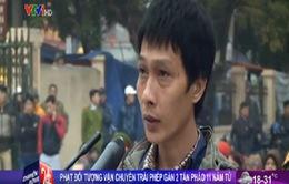 Thái Bình: Vận chuyển pháo lậu, lĩnh án 11 năm tù