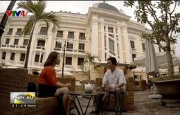 Vì sao kiến trúc Pháp tại Việt Nam có sự phân hóa?