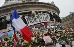 Bỉ truy tìm hai nghi phạm liên quan vụ khủng bố Paris