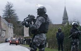 Tổng thống Pháp cảnh báo nguy cơ khủng bố cao nhất chưa từng có