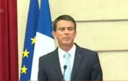 Pháp: Căng thẳng giữa nông dân và Chính phủ