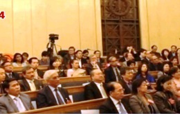 Ra mắt Hội đồng Cấp cao người châu Á tại Pháp