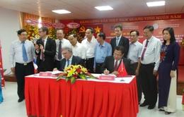 Thúc đẩy hợp tác Pháp - Việt trong lĩnh vực y tế