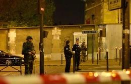 Vụ tấn công khủng bố tại Pháp: Bỉ truy nã quốc tế đối tượng tình nghi