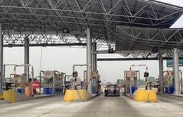 Thu phí cao tốc Pháp Vân – Cầu Giẽ để hoàn vốn nâng cấp mặt đường