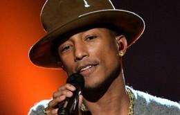 Pharrell Williams: Quán quân The Voice chưa chắc đã là người thành công