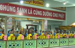 Khánh thành Bảo tàng văn hóa Phật giáo