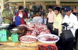 Lập 7 đoàn kiểm tra liên ngành về chất lượng an toàn thực phẩm