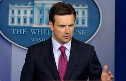 Mỹ để ngỏ khả năng quân sự đối với Iran