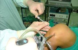 Hà Nội: Tiến bộ trong phẫu thuật thay các khớp ở bệnh viện tuyến Sở
