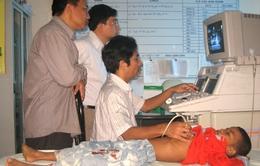 Tăng cơ hội phẫu thuật tim bẩm sinh cho trẻ tại Khánh Hòa