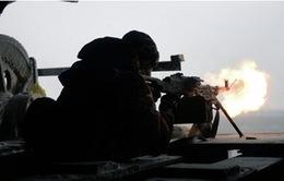 Ukraine: Thỏa thuận ngừng bắn bị phá vỡ ngay sau khi có hiệu lực