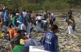 Philippines hưởng ứng Ngày Đại dương thế giới