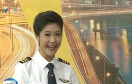 Bỏ ngành kinh tế để thực hiện ước mơ làm phi công