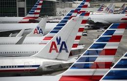 Phi công Mỹ qua đời trên chuyến bay