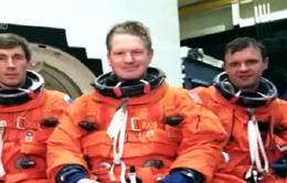 Tìm hiểu cuộc sống của các phi hành gia trên trạm vũ trụ quốc tế ISS