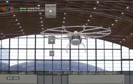 Khám phá phi cơ điện đầu tiên trên thế giới