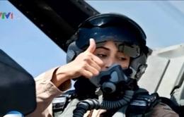 Những nữ phi công nổi tiếng trên thế giới