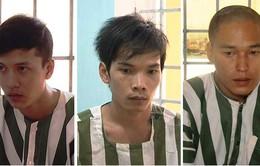 Hơn 300 cảnh sát bảo vệ phiên xét xử vụ thảm sát 6 người ở Bình Phước