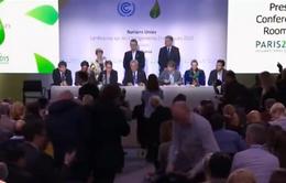 COP 21 nỗ lực đạt thỏa thuận
