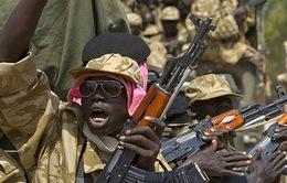 Sudan: Phiến quân tìm cách phá hoại tiến trình bầu cử