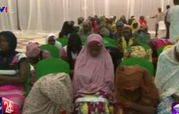 Nigeria: Giải cứu 90 người khỏi phiến quân Boko Haram