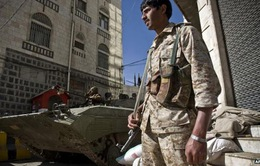 Chính phủ Yemen muốn ngừng bắn với phiến quân Houthi