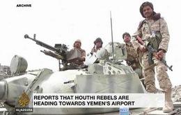Khối vùng Vịnh kêu gọi bảo đảm an toàn cho Yemen