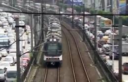 Cơ sở hạ tầng kém đặt gánh nặng lên kinh tế Philippines