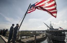 Mỹ - Philippines tập trận bắn đạn thật