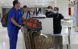 Philippines ghi nhận trường hợp thứ hai nhiễm MERS