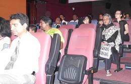 """Chiếu phim """"Đất nước trọn niềm vui"""" tại Sri Lanka"""