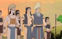 """Khán giả chờ đón phim hoạt hình """"Hào khí ngàn năm"""""""