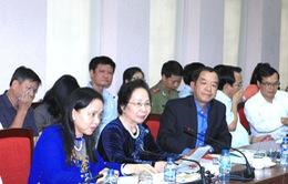 Phó Chủ tịch nước chủ trì cuộc họp chuẩn bị cho Đại hội thi đua yêu nước toàn quốc