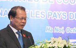 Hợp tác kinh tế Việt Nam với Trung Đông - châu Phi tăng 8 lần trong 10 năm
