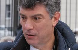 Nga: Phát hiện ô tô chở nghi phạm ám sát cựu Phó Thủ tướng Nga