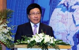 Việt Nam sẽ tổ chức năm APEC 2017