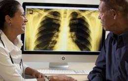 Thử nghiệm thiết bị phát hiện bệnh phổi từ xa