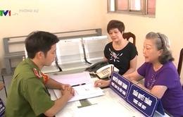 Công tác đăng ký, quản lý cư trú - Giải pháp phòng, chống tội phạm