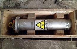 Mexico báo động nguy hiểm sau vụ đánh cắp vật liệu phóng xạ