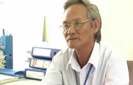 Thiết bị rò rỉ phóng xạ ở Phú Yên: Vượt ngưỡng cho phép gần 4 lần