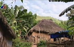 Lào Cai: Người dân Sín Chải sống trong khu vực có chứa phóng xạ