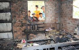 Bắtđối tượng phóng hỏa khiến 3 người tử vong