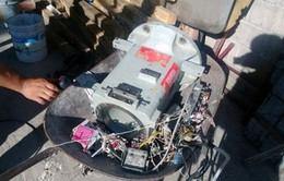Mexico: Cảnh báo nguy hiểm sau vụ đánh cắp vật liệu phóng xạ