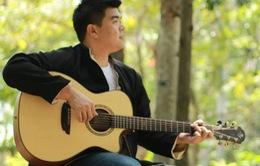 """Liên hoan guitar quốc tế dòng """"finger-style"""" đầu tiên tại Việt Nam"""