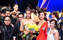 Hương Ly và hành trình tự tin đến ngôi quán quân Vietnam's Next Top Model 2015